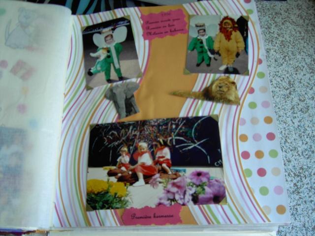 Srapbooking mes premières pages - Page 2 Pict1111
