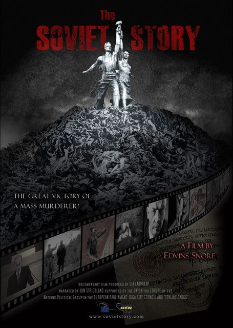 [film] The soviet story 33uplp10