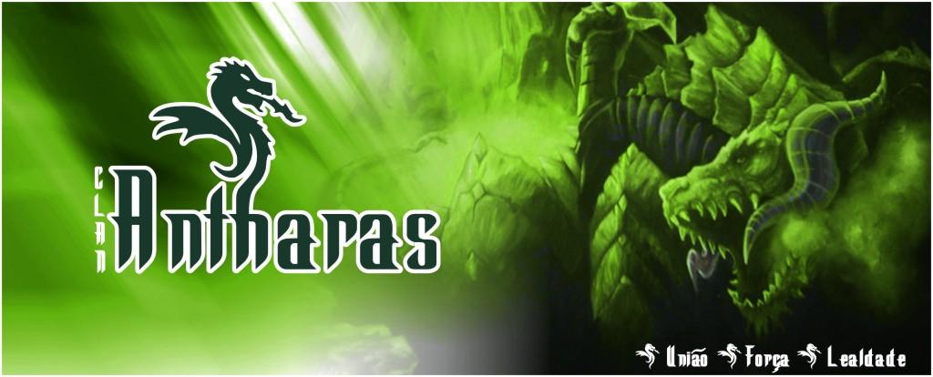 Clan Antharas