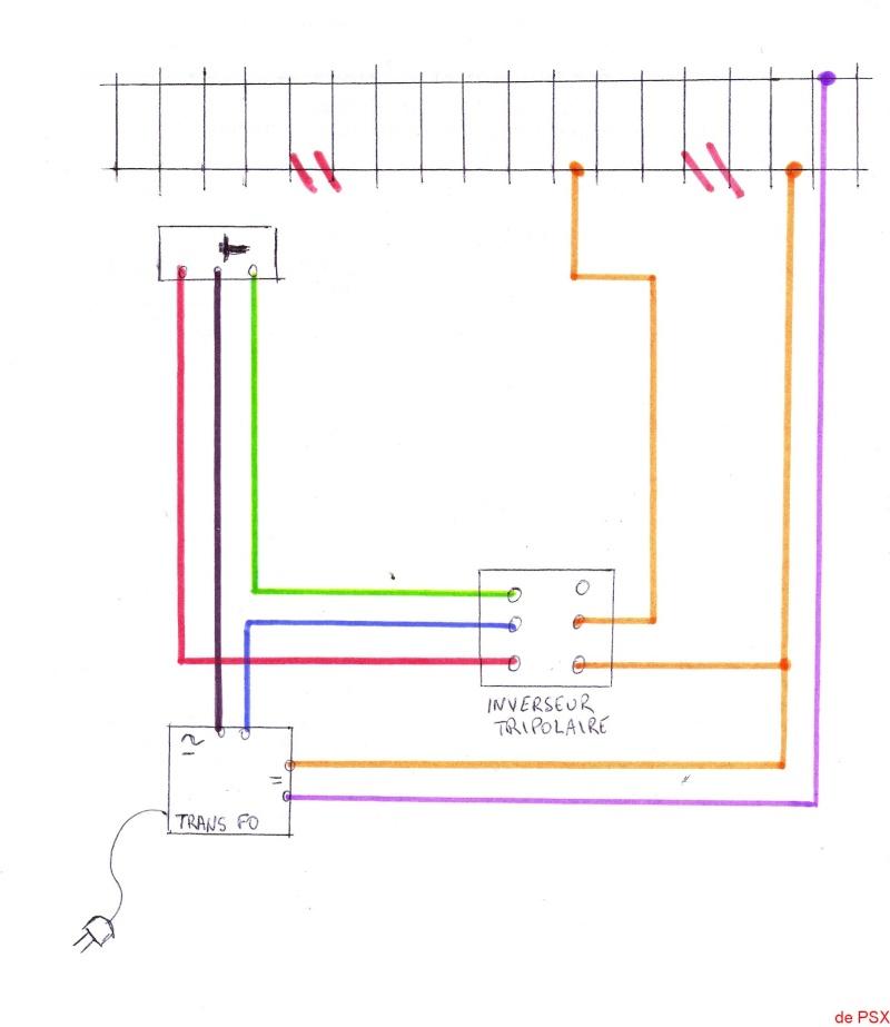 montage de signaux jouef. Black Bedroom Furniture Sets. Home Design Ideas
