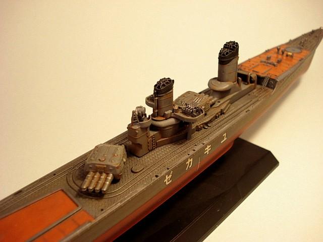 Yukikaze Tamiya 1/350. 14_yuk10