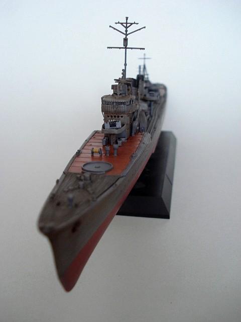 Yukikaze Tamiya 1/350. - Page 2 15_yuk10