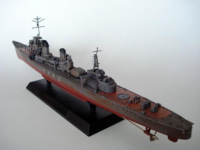 Yukikaze Tamiya 1/350. - Page 2 19_yuk10