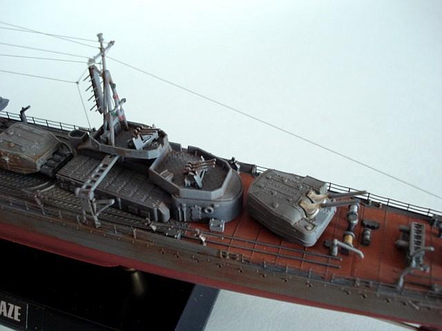 Yukikaze Tamiya 1/350. - Page 2 Yukika19
