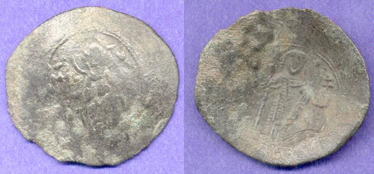 Trachy de Manuel I (1143-1180), ceca Constantinopla Manuel10