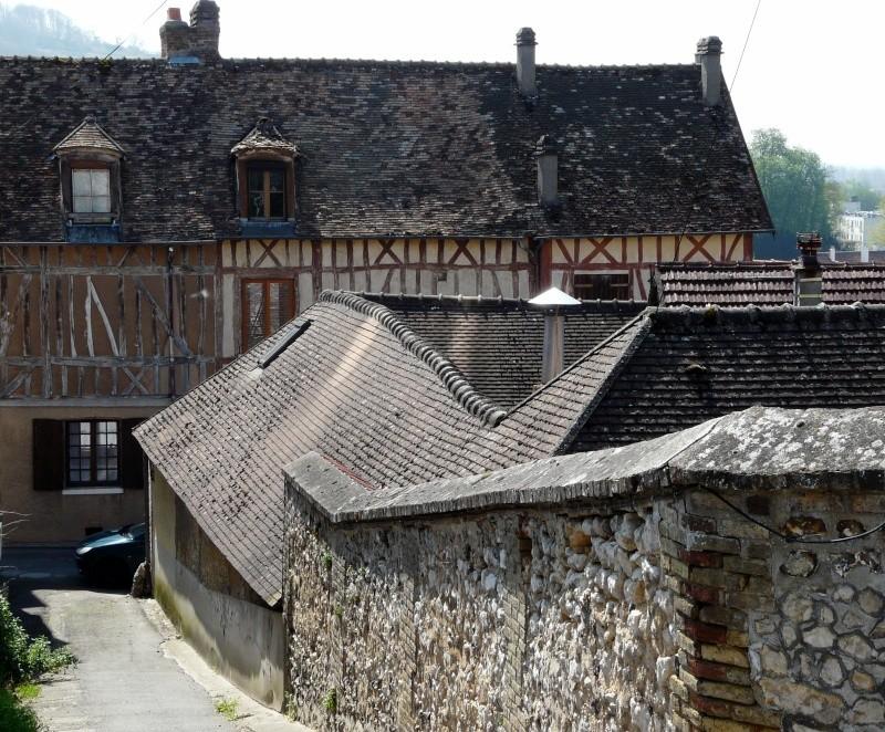 Château Gaillard P1040811