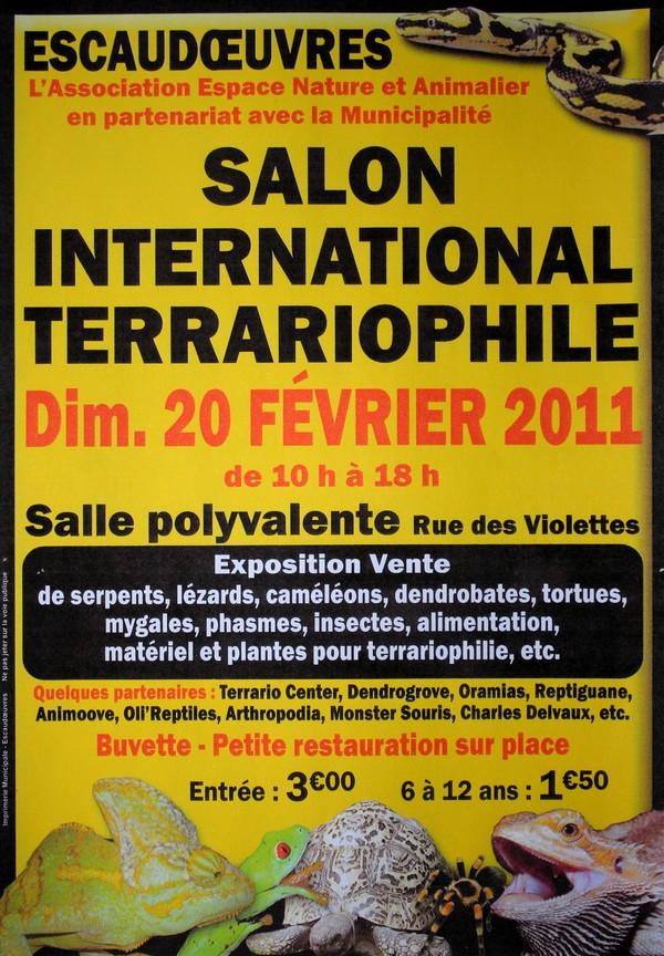 1er expo bourse aux reptiles d'Escaudoeuvres (Nord)  Img_8710