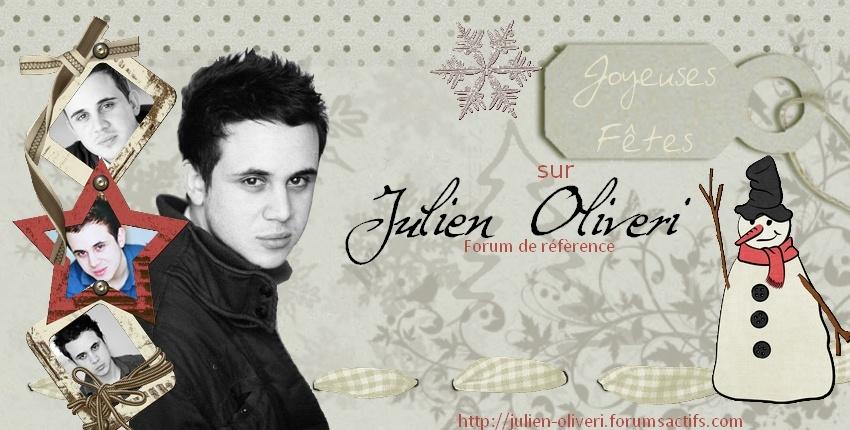 Julien Oliveri le forum de référence