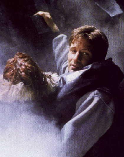 The X Files, le film & Regeneration 1410