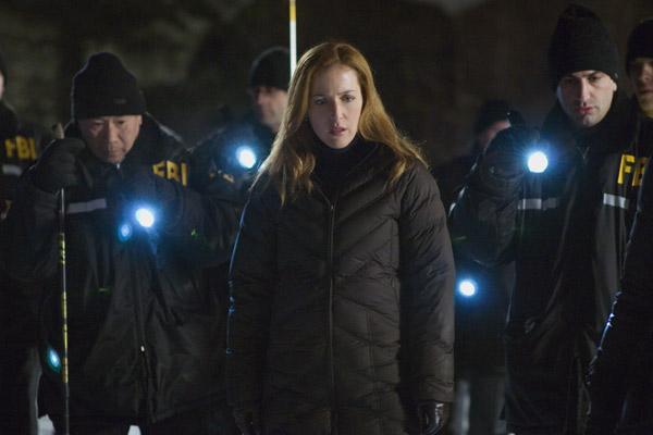 The X Files, le film & Regeneration 313