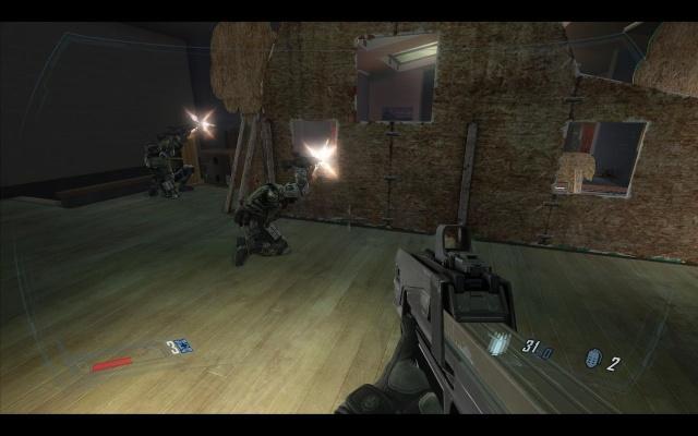F.E.A.R. 2 : Project Origin 316