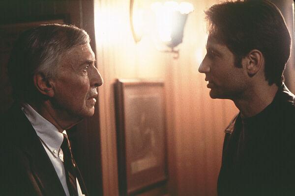 The X Files, le film & Regeneration 411