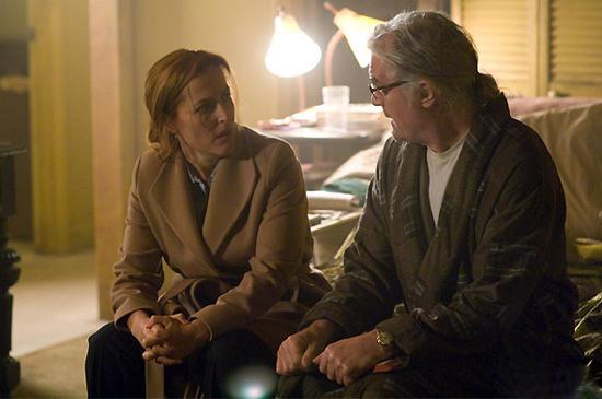 The X Files, le film & Regeneration 412
