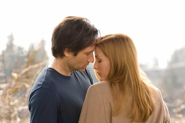 The X Files, le film & Regeneration 612