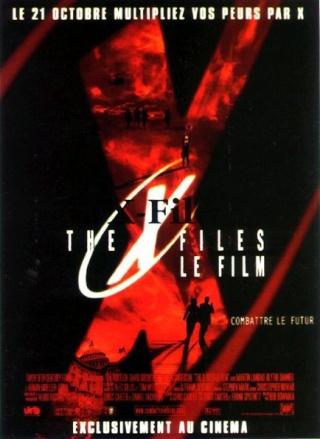 The X Files, le film & Regeneration A11
