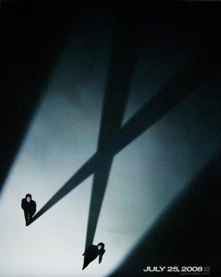 The X Files, le film & Regeneration A211