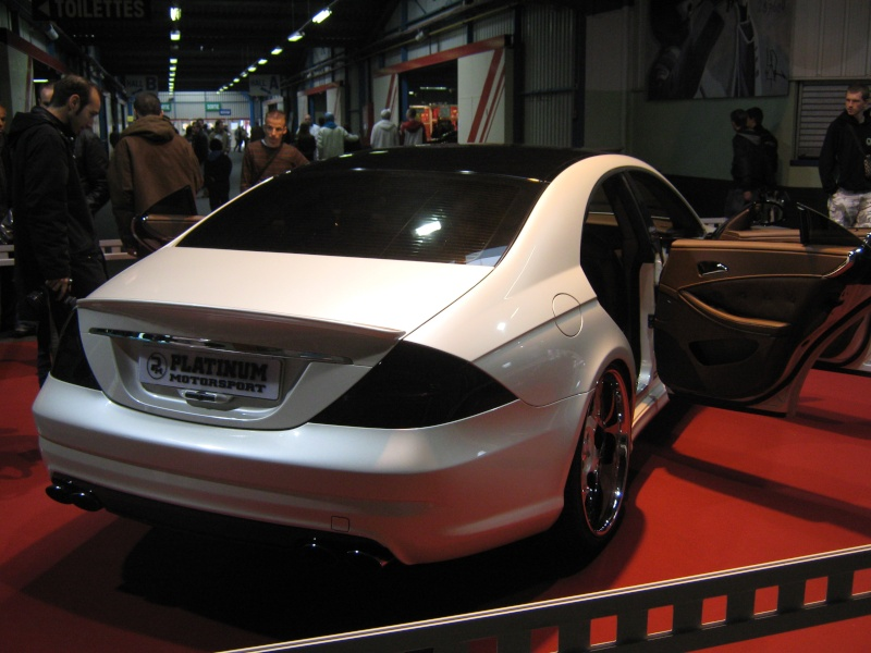 CLS CARBONE WHITE Salon_48
