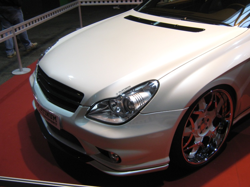 CLS CARBONE WHITE Salon_51