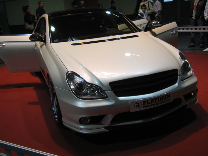 CLS CARBONE WHITE Salon_52