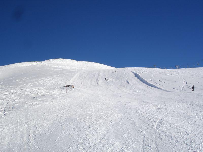 [Val d'Isère] Données sur les pistes Dsc03610