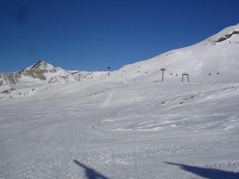 [Val d'Isère] Données sur les pistes Dsc03612