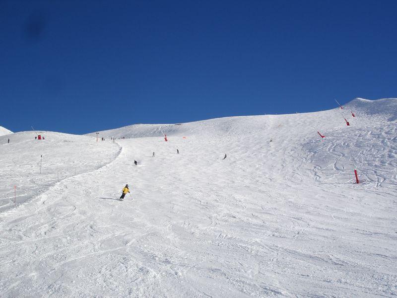[Val d'Isère] Données sur les pistes Dsc03711