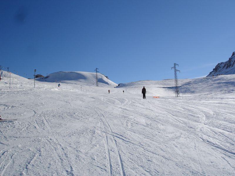 [Val d'Isère] Données sur les pistes Dsc03714