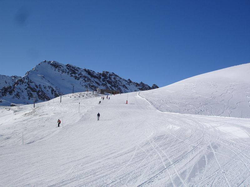 [Val d'Isère] Données sur les pistes Dsc03715