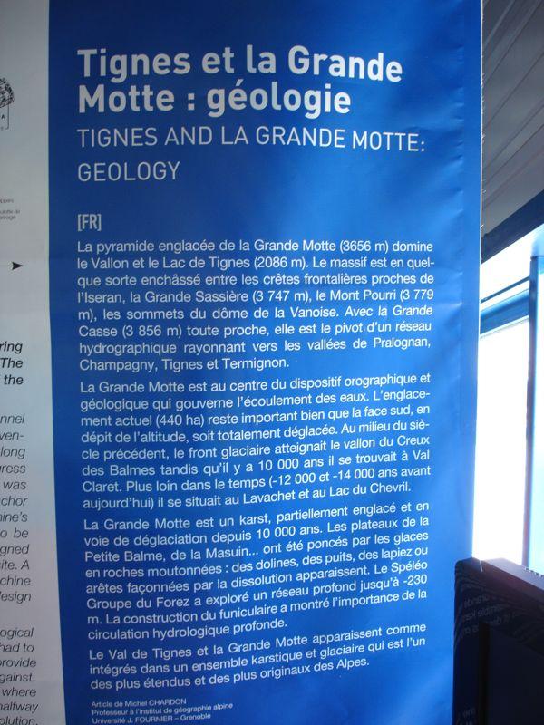 [Tignes] Grande Motte: de la télécabine au funiculaire - Page 2 Dsc04117