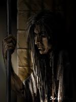 Un interrogatoire obscur Prison11