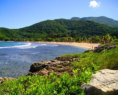 O Ayiti Caribb10
