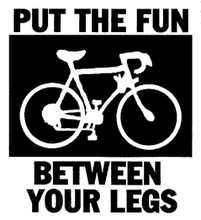 Recherche slogan cycliste sympa S-putt10
