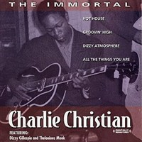 Charlie Christian 24250110
