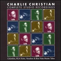 Charlie Christian E8988510