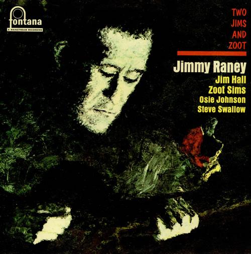 Jimmy Raney Jimmy-12
