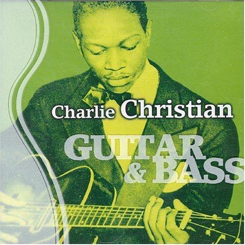 Charlie Christian Smm51710