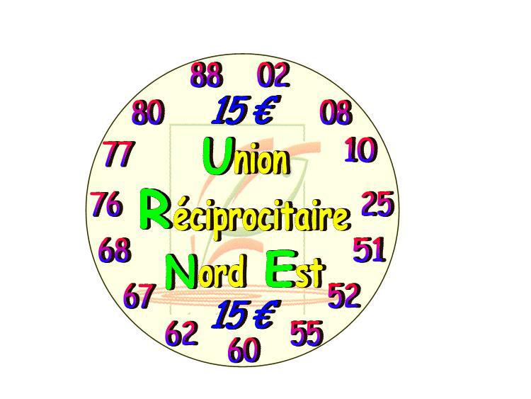 timbre urne Logo-u10