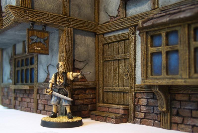 Cianty goes Urban: Medieval Buildings - Ponderings - Page 3 House_10
