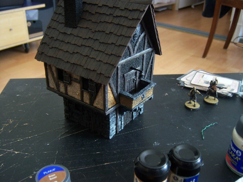 Cianty goes Urban: Medieval Buildings - Ponderings - Page 6 Mh-wip10
