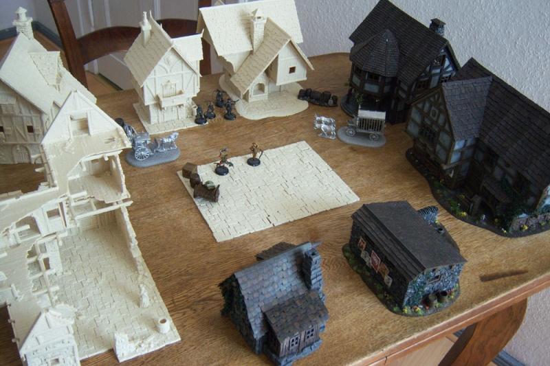 Cianty goes Urban: Medieval Buildings - Ponderings - Page 5 Previe10