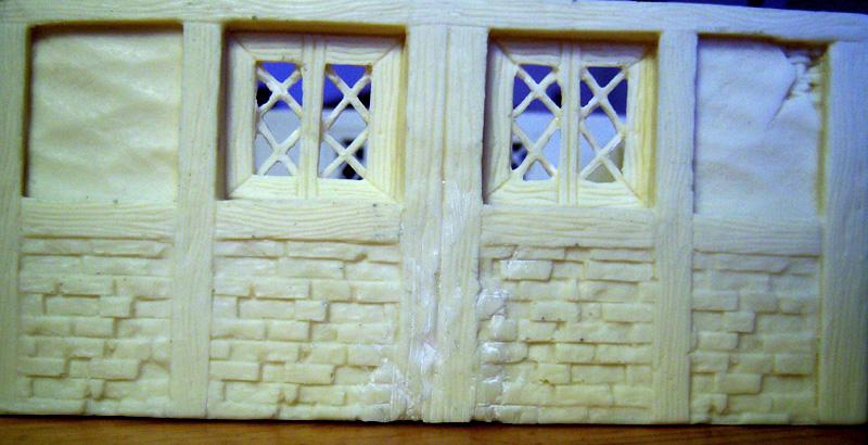 Cianty goes Urban: Medieval Buildings - Ponderings - Page 3 Side110