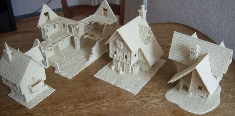 Cianty goes Urban: Medieval Buildings - Ponderings - Page 5 Tablet10
