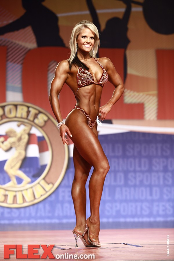 Arnold Classic 2011 (3-6 Mars) 03032013