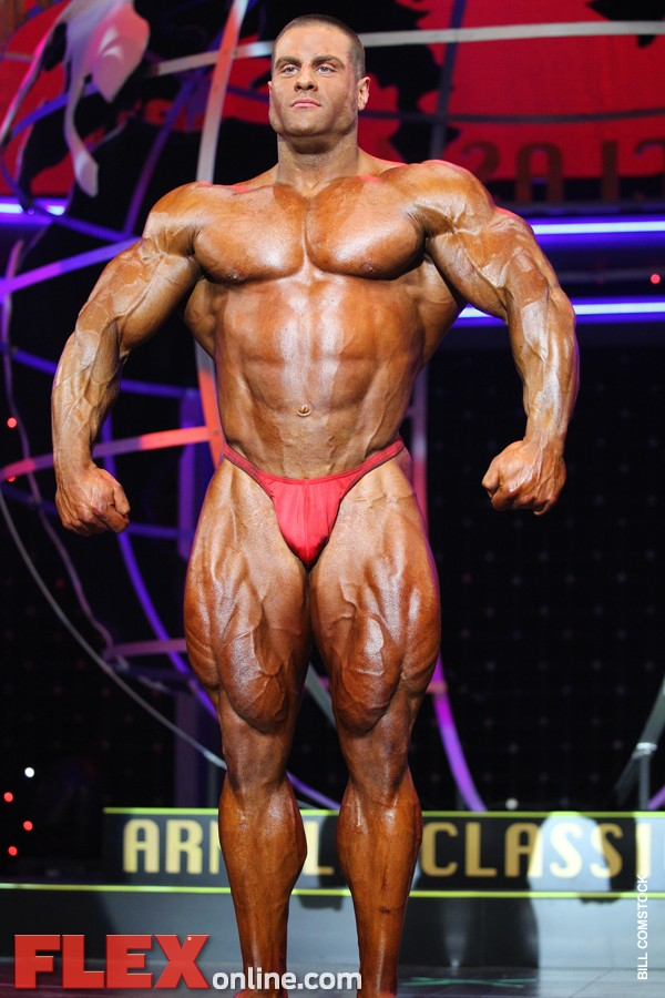 Arnold Classic 2011 (3-6 Mars) 12347210