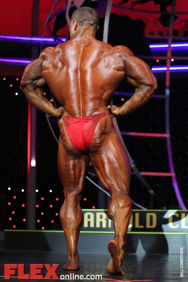 Arnold Classic 2011 (3-6 Mars) 12350410
