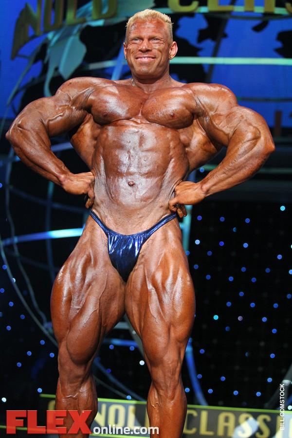 Arnold Classic 2011 (3-6 Mars) 12395010