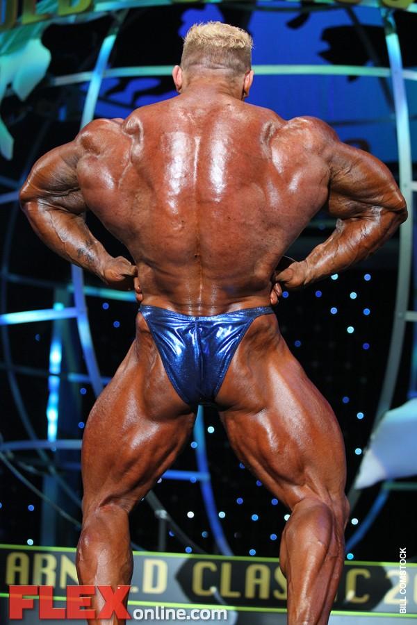 Arnold Classic 2011 (3-6 Mars) 12397410