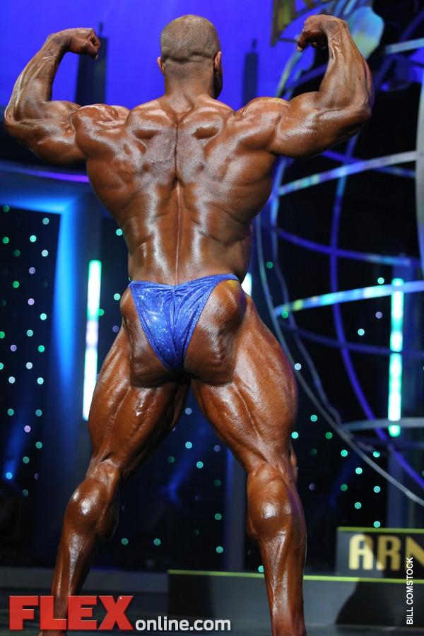 Arnold Classic 2011 (3-6 Mars) 12433710