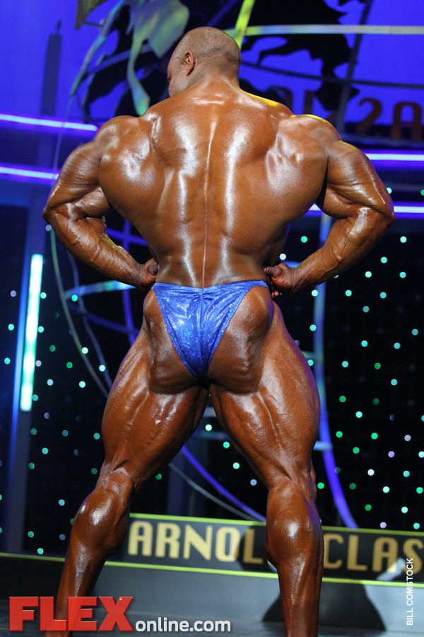 Arnold Classic 2011 (3-6 Mars) 12434810