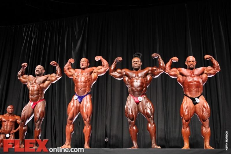Arnold Classic 2010 841410